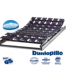 DUNLOPILLO ERGO MAGIC 2
