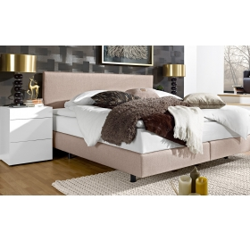EVEN by Arte-M - pat boxspring cu saltea